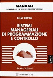 Consulenza controllo di gestione